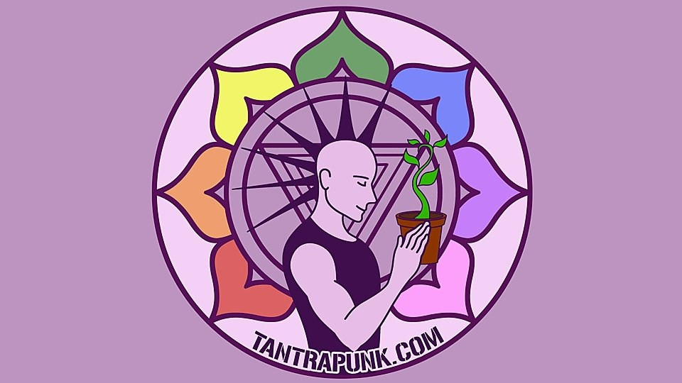Tantra Punk Offers 'How to Love Like a God' Online Course in Sacred Sexuality