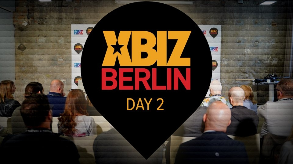 XBIZ Berlin 2019: Day 2 Soars to a Crescendo of Enlightening Camaraderie, Connections