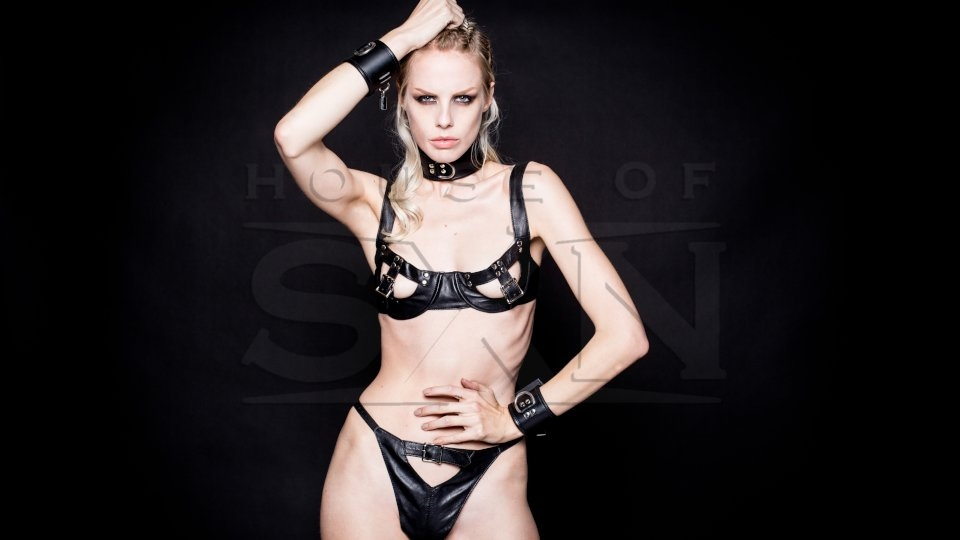 House of SXN to Bring Luxury Fetish Fashion to Sex Expo NY