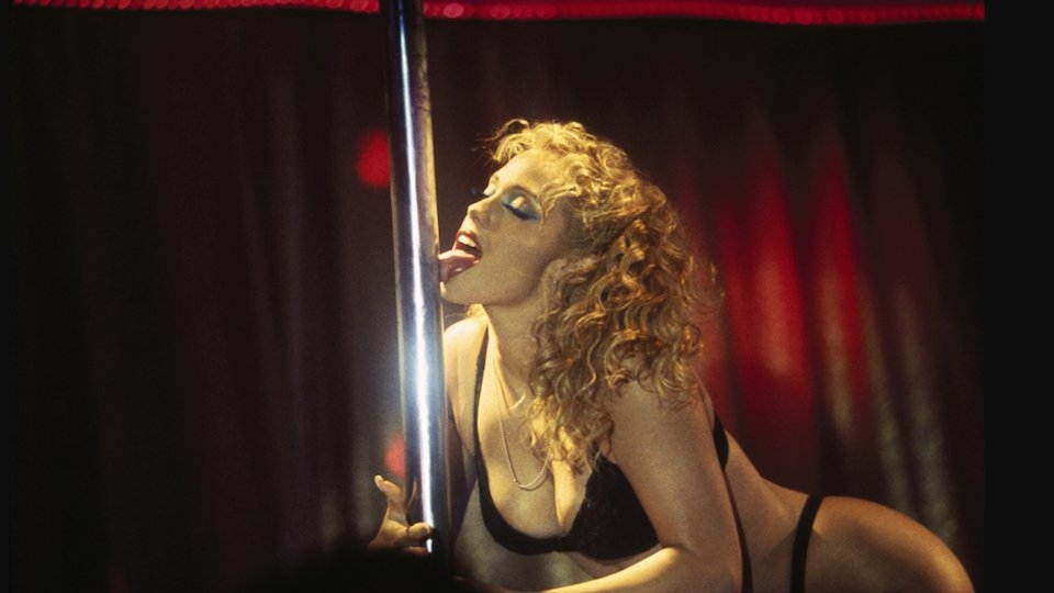 New Labor Law Reclassifies California's Strippers As Employees