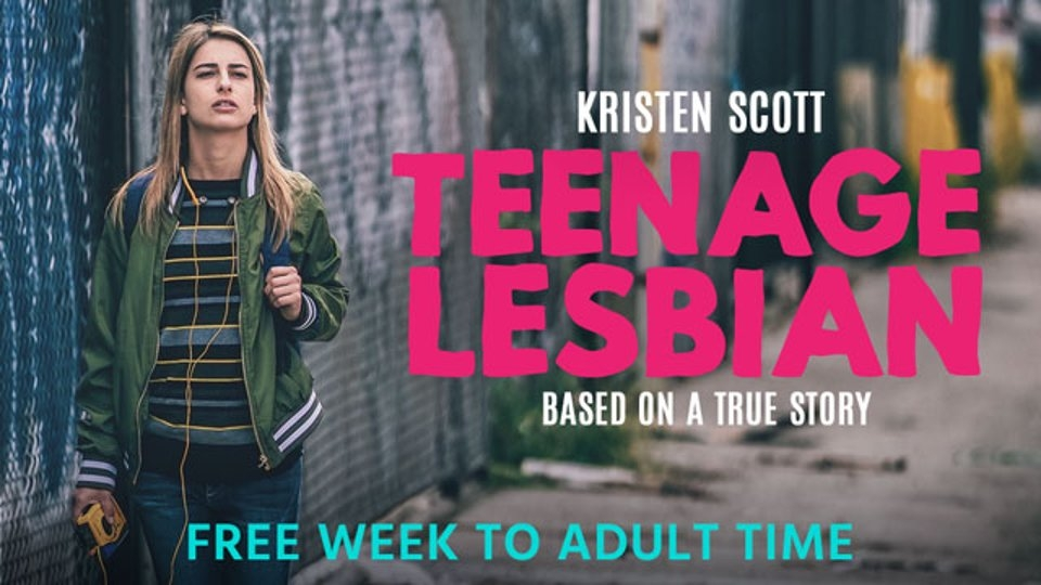 Bree Mills' 'Teenage Lesbian' Streaming for Free on Adult Time