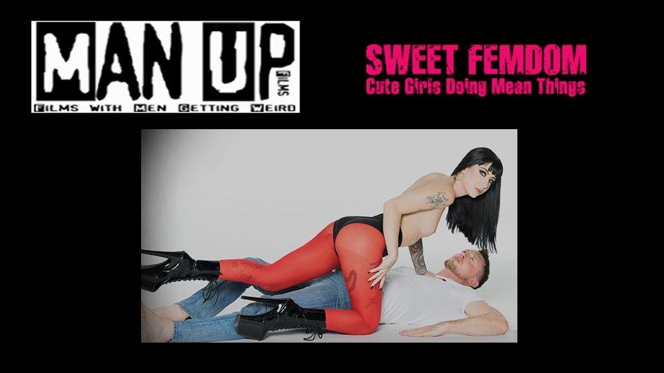 Kink.com Debuts Lance Hart Fetish Channels SweetFemdom, ManUpFilms