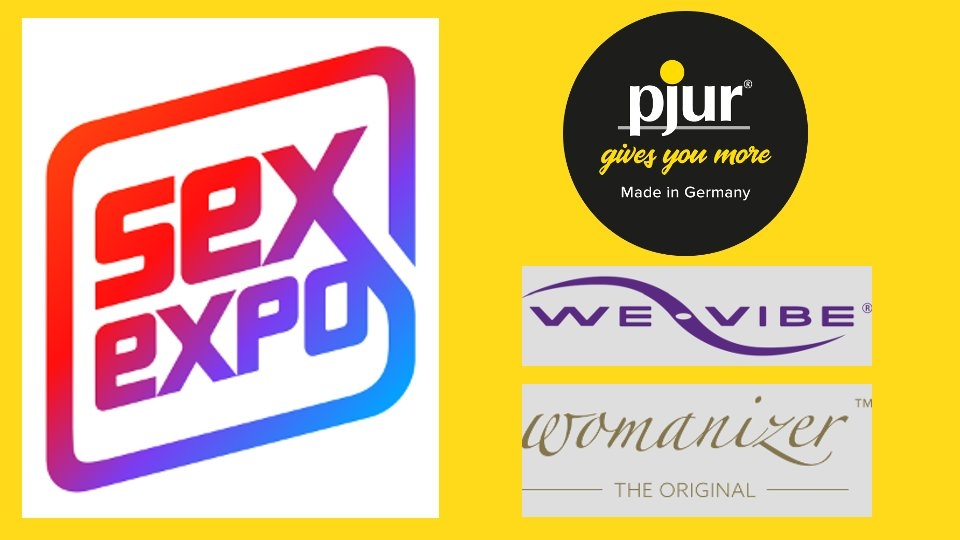 We-Vibe, Womanizer, pjur to Share WOW Tech Booth at Sex Expo