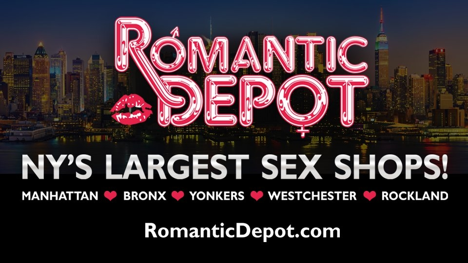 Romantic Depot Issues a 'VIP Oral Sex Challenge'
