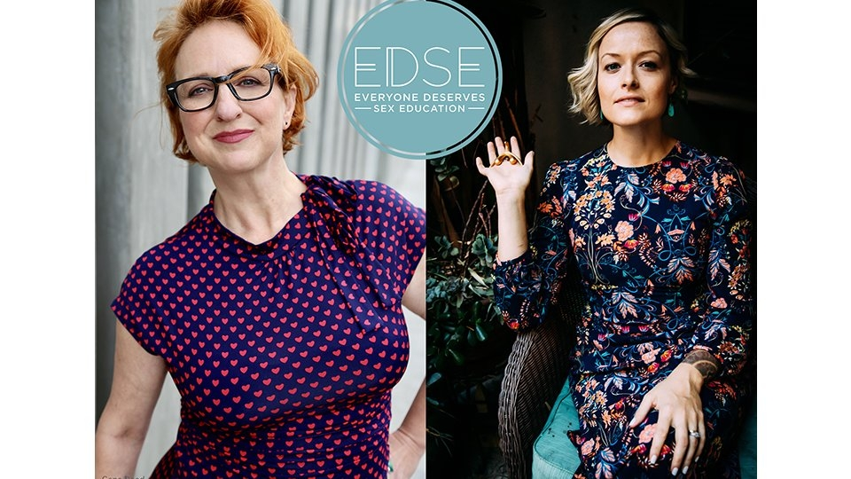 Body Acceptance Advocate Elle Chase Returns for EDSE Sex Ed Certification Program