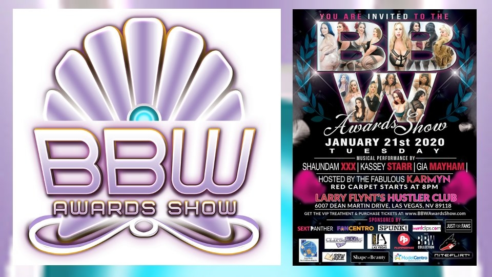 BBW Awards Opens Fan Voting for 3rd Annual Show