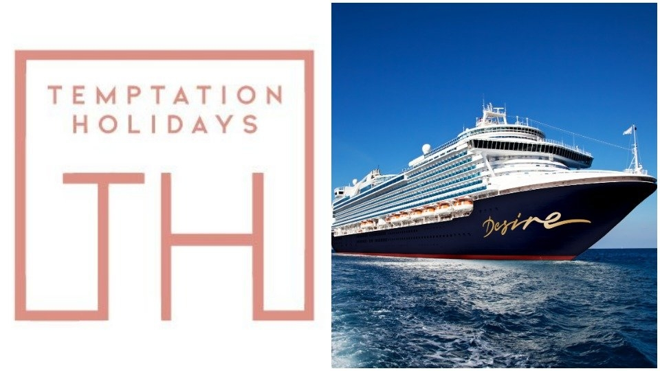 'Sex-Positive' Temptation Holidays Adds 2 New European Cruises
