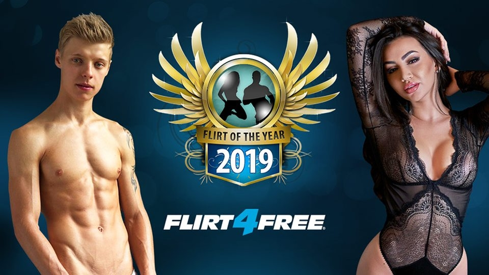 'Flirt of the Year' Contest Returns With $300K Up for Grabs