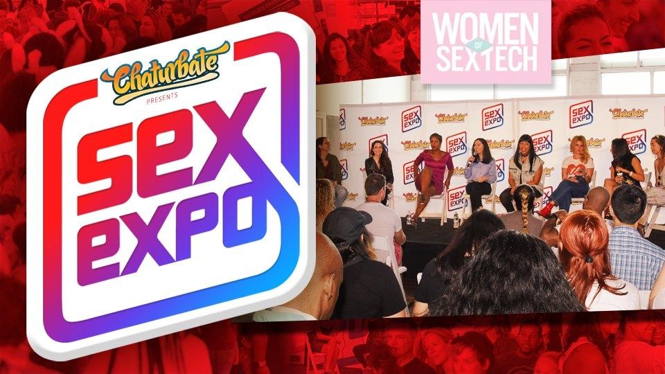 Women of Sex Tech Panel Kicks Off Sex Expo NY