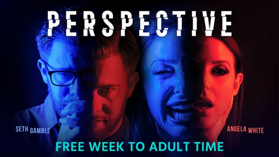 Bree Mills' 'Perspective' to Stream for Free on Adult Time