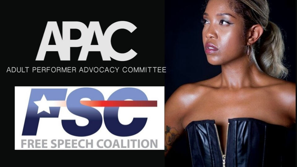 APAC, FSC Partner to Discuss Race Issues in Adult Industry