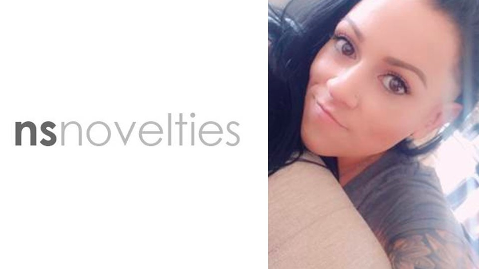 NS Novelties Adds Charlette Lopez to Sales Team