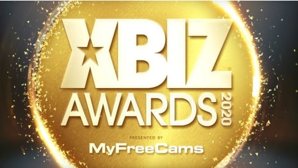 2020 XBIZ Awards Pre-Noms Period Ends Tonight