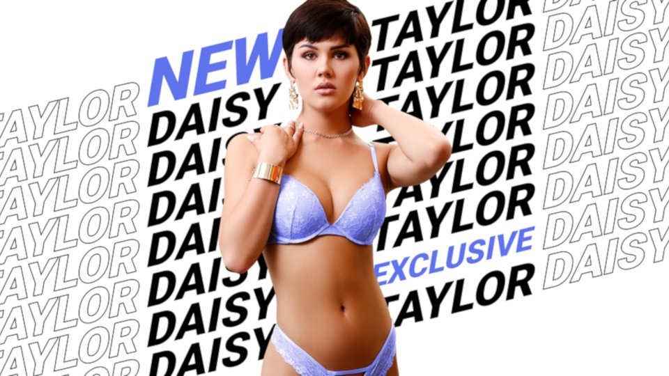 TransAngels Announces Daisy Taylor as 1st-Ever Contract Star