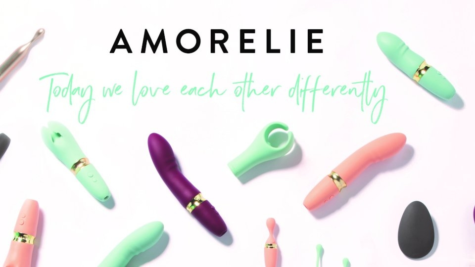 Amorelie to Introduce Self-Titled Line at Upcoming eroFame