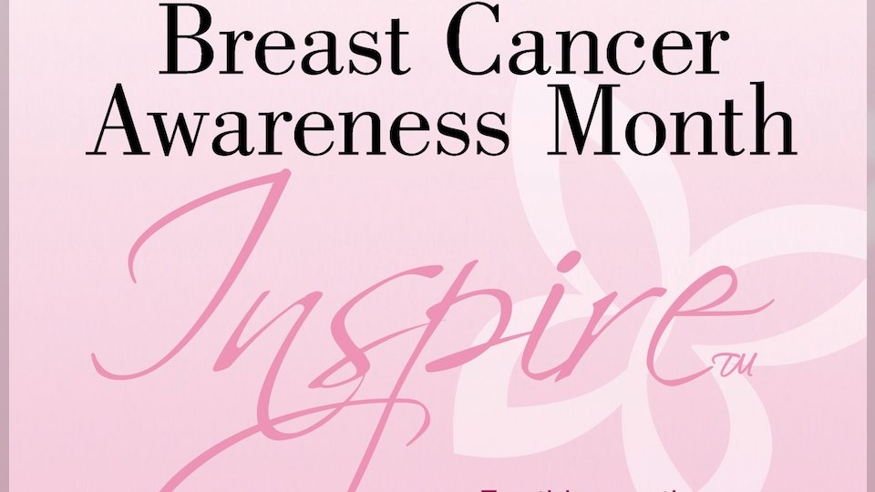 CalExotics Doubles Donations to 'Living Beyond Breast Cancer' for October