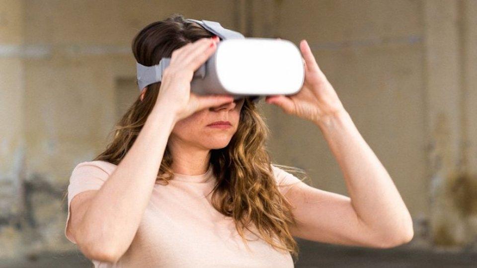 Cosmopolitan UK Profiles Erika Lust's 'Non-Male-Centric' VR Project