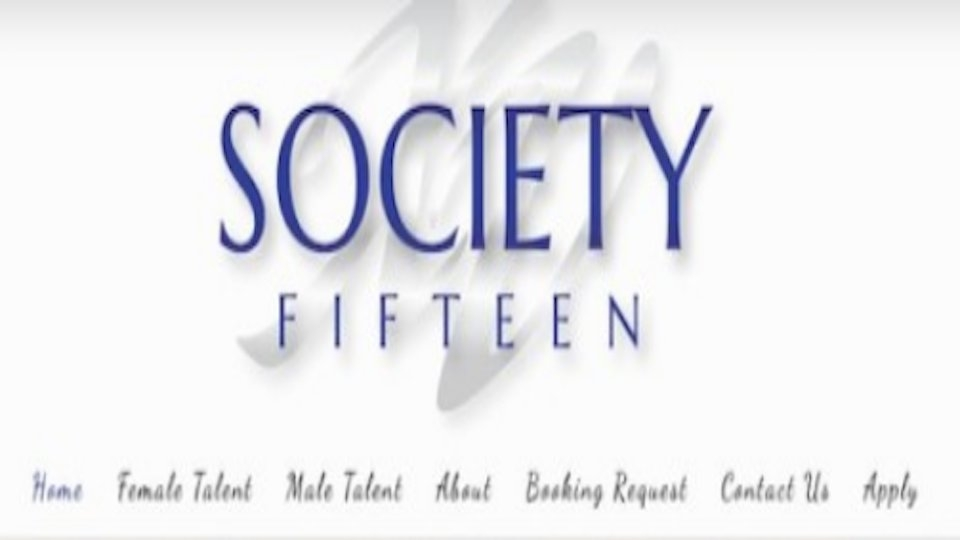 Society 15 Addresses Talent Agency License Rumors