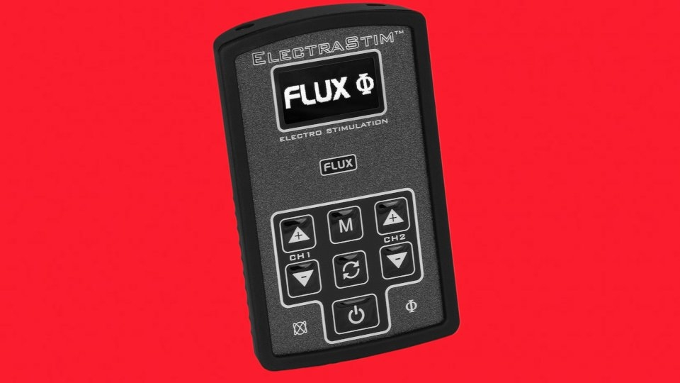 ElectraStim Unveils New High-Powered Flux Stimulator Unit