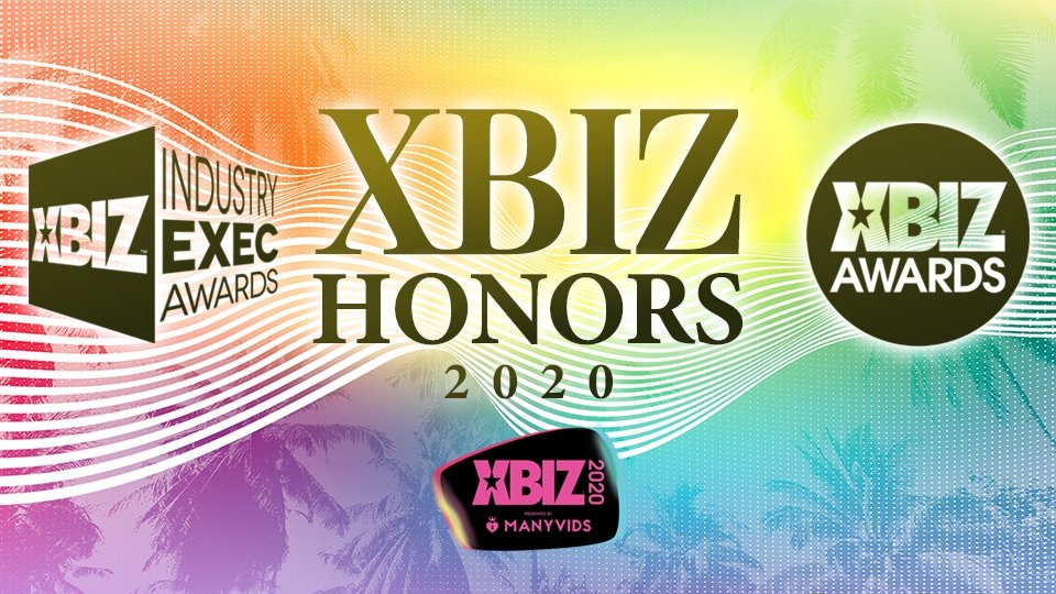 2020 XBIZ Honors to Inaugurate 'Road to the XBIZ Awards'