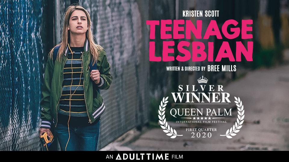 Bree Mills' 'Teenage Lesbian' Wins Film Festival Kudos