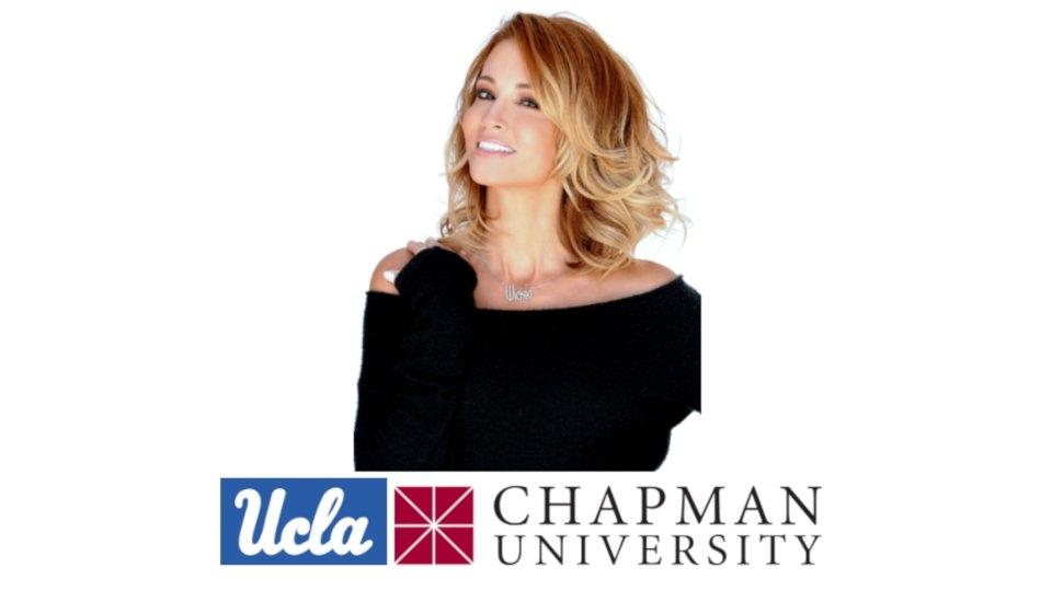 Jessica Drake Talks Porn, Sex-Ed, Consent at Local Universities