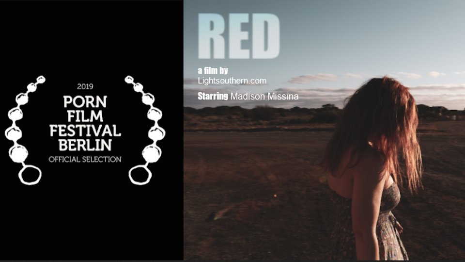 Australia's Lightsouthern Releases New Indie Feature 'RED'
