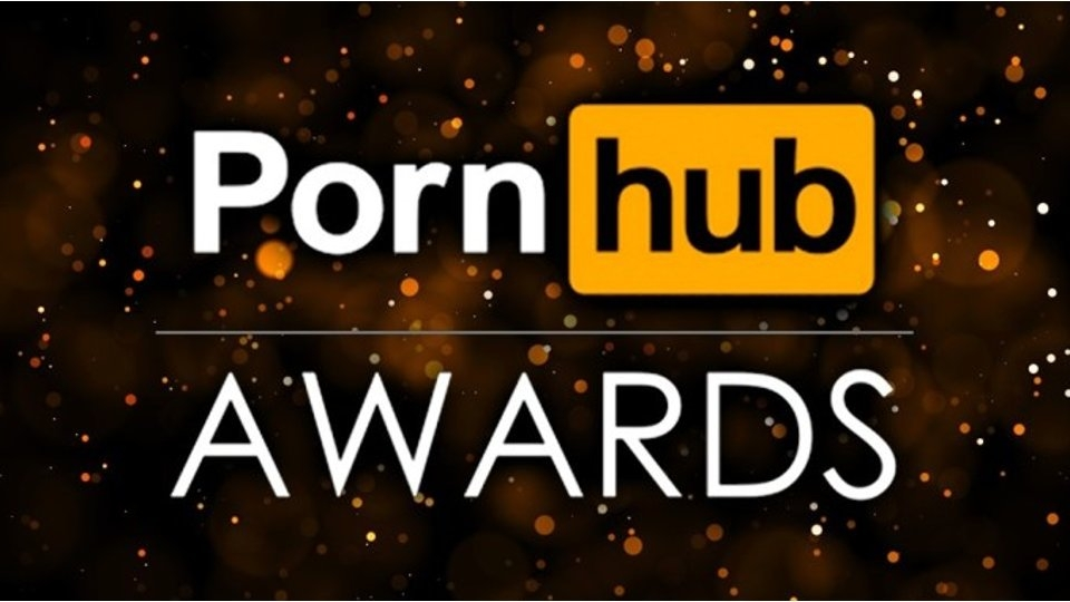 Pornhub Announces 2nd Annual Awards Winners