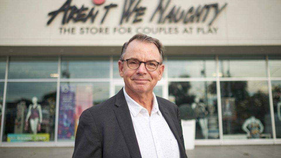 Steve Bannister of BMS Enterprises Honored With Lifetime Achievement Award
