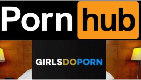 Pornhub Removes Official GirlsDoPorn Channel