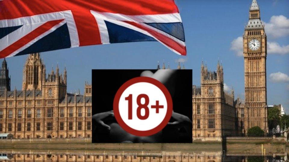 U.K. Government Scraps Age Verification Scheme
