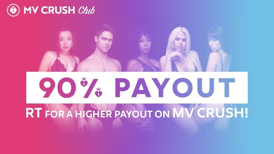ManyVids Announces Twitter Promo for MV Crush Club