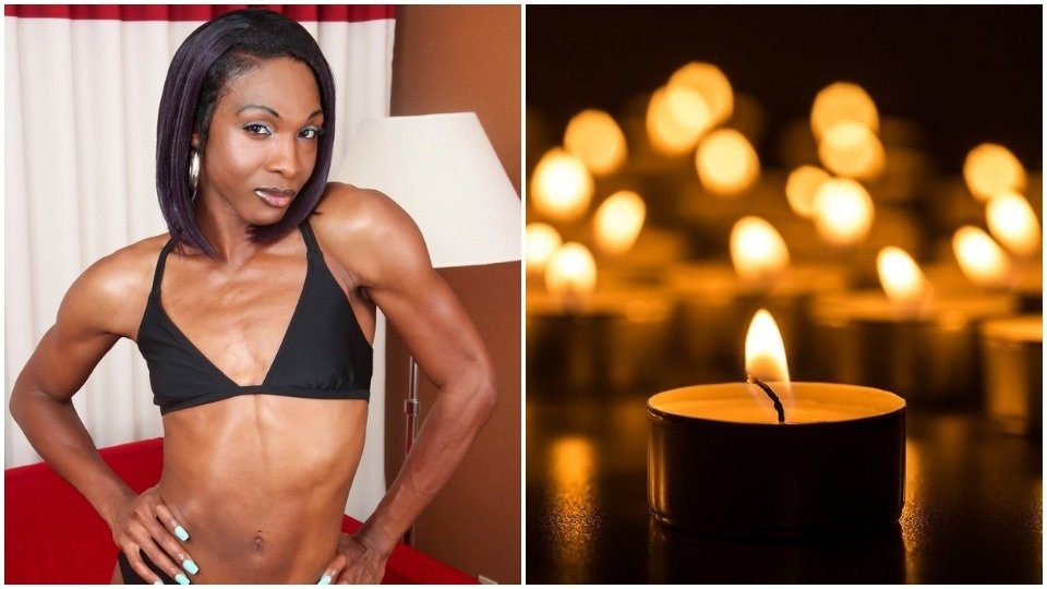 Trans Model Aries Murdered; 3rd Such Death This Year