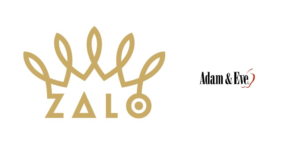 Adam & Eve Now Carrying 3 ZALO Products
