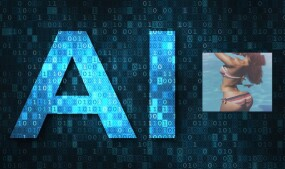 Report: AI-Training Database Harvested Adult Images