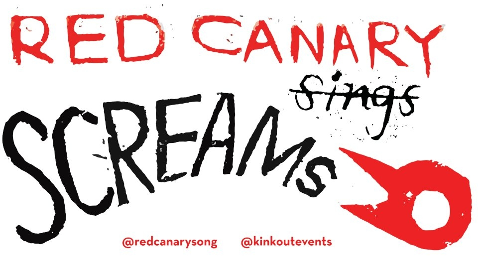 Red Canary Song to Host Fundraiser Benefiting Asian Migrant Sex Workers