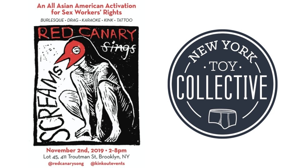 New York Toy Collective Signs On for Red Canary Song Fundraiser