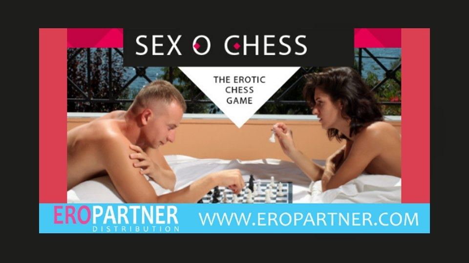 Eropartner Spices Up Classic Game With 'Sex-o-Chess'