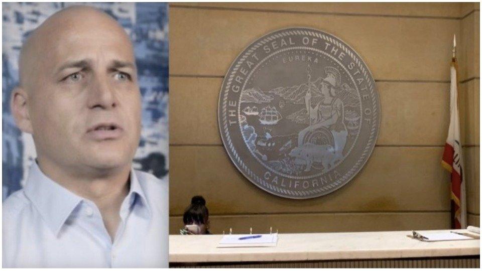 Labor Board Hearings Against Derek Hay, LA Direct Resume