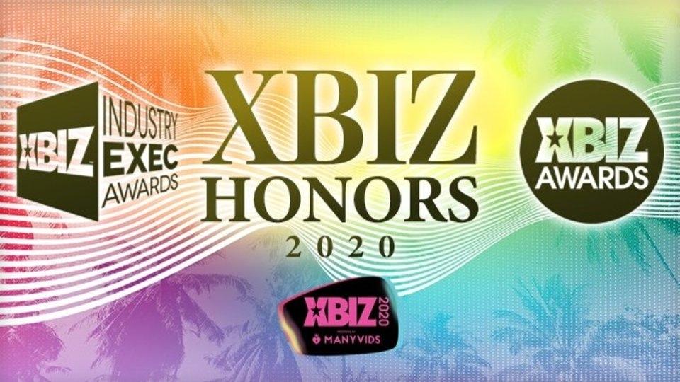 XBIZ Announces Nominees for 2020 Online Exec Awards