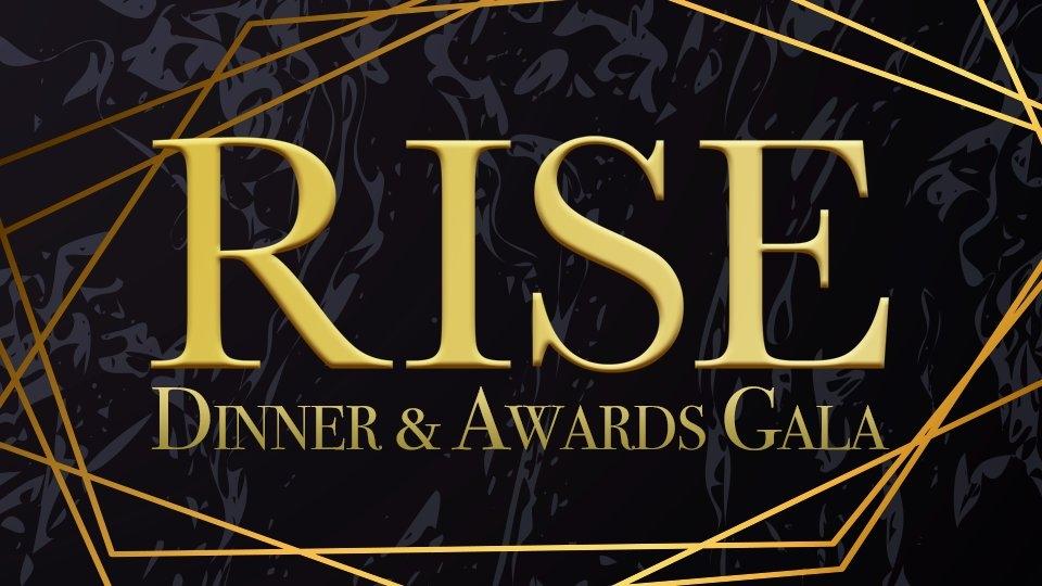 RISE Dinner & Awards Gala Set for Nov. 20