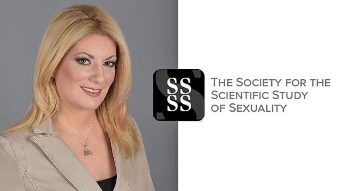 Attorney Maxine Lynn to Discuss 'Erobotics' at the Society for the Scientific Study of Sexuality
