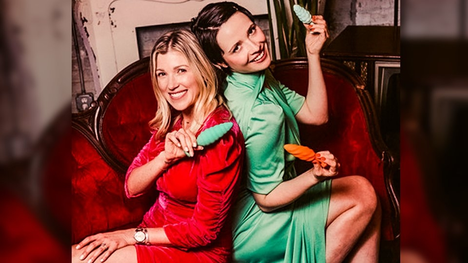 b-Vibe, Zoe Ligön Host 'The L(ASS)t Supper'