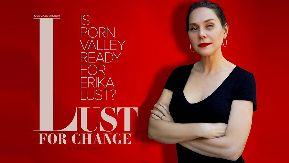 Lust for Change: Is Porn Valley Ready for Erika Lust?