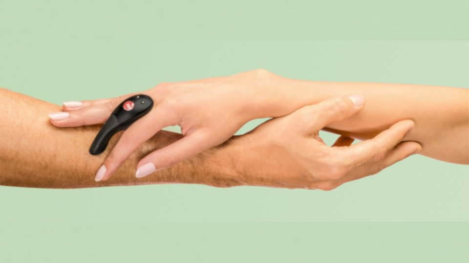 Fun Factory Releases Be.One Couples Finger Vibe