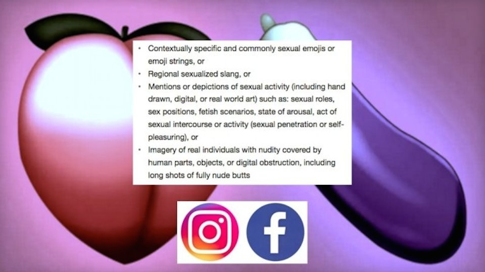 Facebook Releases Instagram Censorship Data in Latest 'Transparency Report'