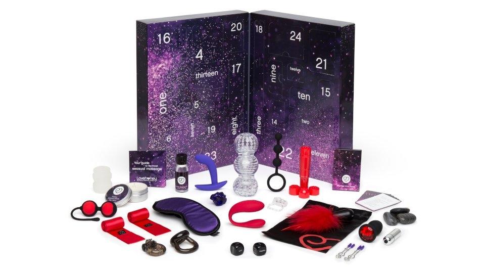 Boots.com to Carry Lovehoney Advent Calendars