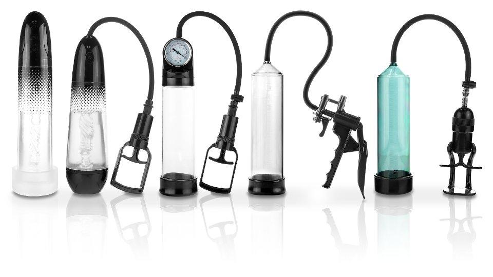 ABS Holdings Announces Arrival of Linx Pumps Range