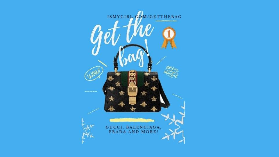 IsMyGirl Contest Offers Designer Purses, Cash Prizes