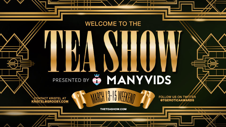 ManyVids Announced as TEAs Official Presenting Sponsor